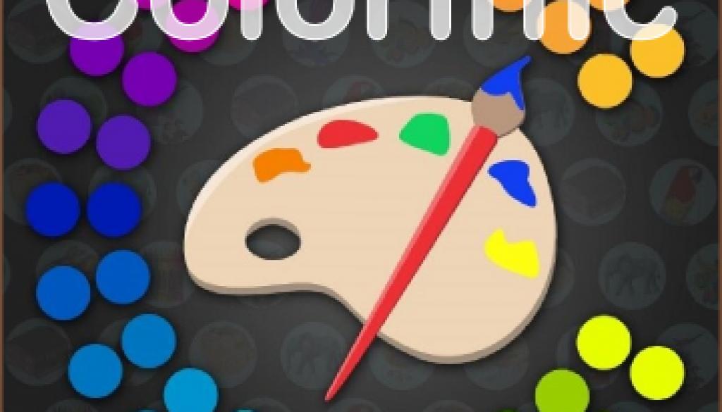 coloriffictile